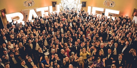 Bath Life Awards 2020 – Sponsored by The Royal Crescent Hotel & Spa tickets