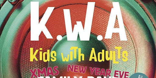 KWA News Years Party