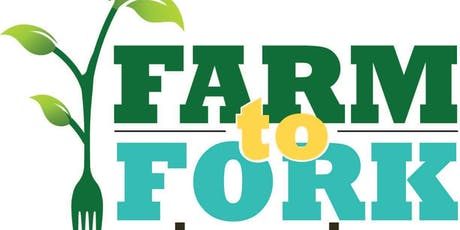 Farm to Fork Tour & Dinner tickets