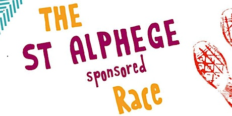 St Alphege Race Run / Cycle 2020 tickets