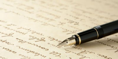 Leisure Learning: Writer's Workshop