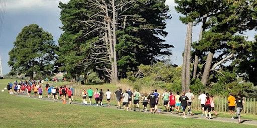 Goodman Highbrook Fun Run Walk 2020