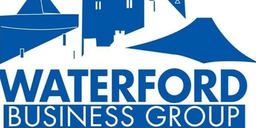 Waterford Business Group  Rates Meeting