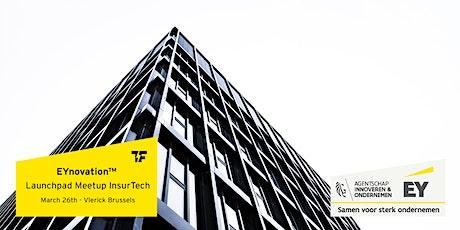 EYnovation™ Launchpad Meetup | InsurTech tickets
