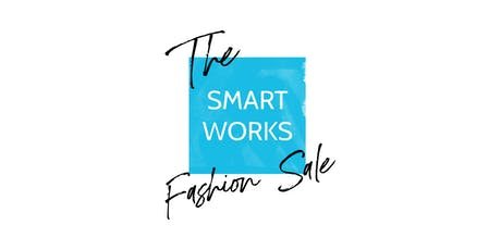 The Smart Works Fashion Sale tickets