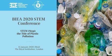 BIEA 2020 STEM Conference tickets