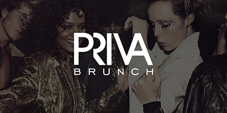 PRIVA Brunch at 1812 tickets