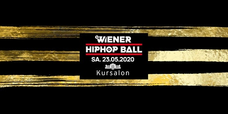 3. Wiener HipHop Ball Tickets