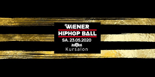 3. Wiener HipHop Ball