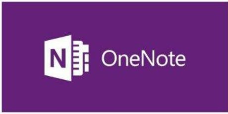 Collaborate with OneNote  - go paperless tickets