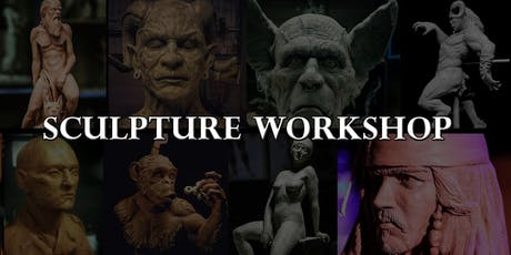 Sculpture Workshop at Lucky's tickets