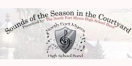 North Fort Myers High School Band Presents Sounds of the Season - 2019 tickets