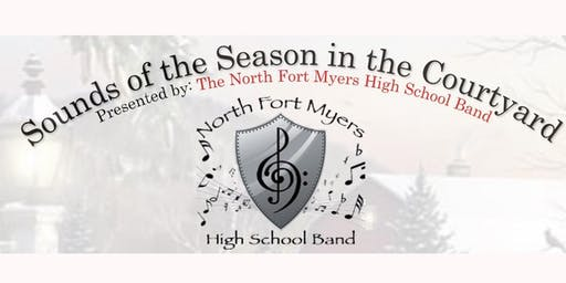 North Fort Myers High School Band Presents Sounds of the Season - 2019
