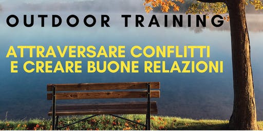 Outdoor training - Lago di Bracciano