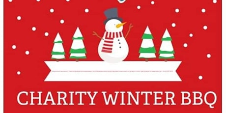 CHARITY WINTER BBQ tickets