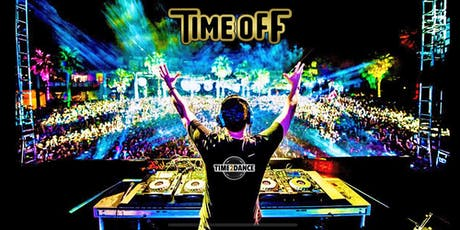 Time Off Festival tickets