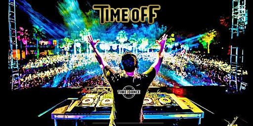 Time Off Festival