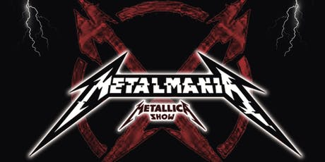 METALMANIA Metallica Show en Boiro entradas