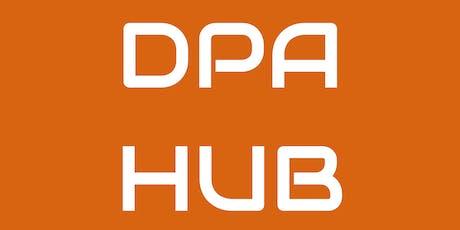 DPA HUB Landlord Seminar tickets