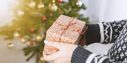 Marché de Noël des artisans et des producteurs
