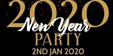 RAGE Mullingar New Year Party tickets
