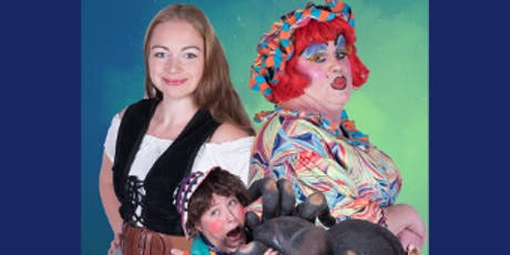 Westenders Pantomime - Jack and the Beanstalk tickets