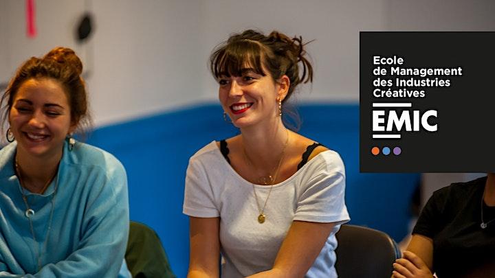 Image pour Réunion d'information EMIC