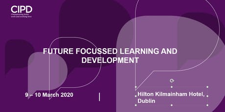 Future Focused Learning and Development tickets