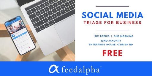 Social Media - Triage for your Business