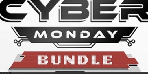 ALL ACCESS 2 DAY BUNDLE
