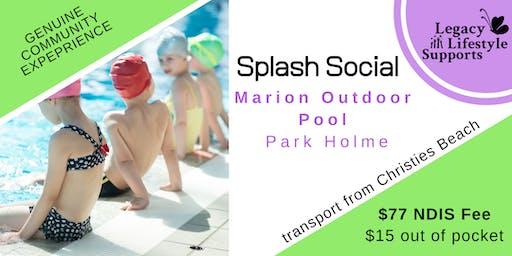 Splash Social