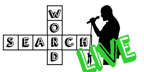 Word Search LIVE - December 2019 tickets