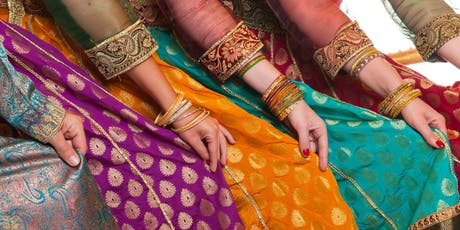 Intro to Bollywood Dance tickets