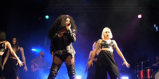 Strong Enough - Ultimate tribute concert to Cher, Uckfield