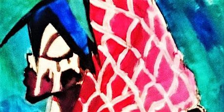 Acrylmalerei für Anfänger   Workshop tickets