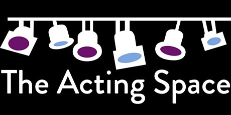 Jacksons Lane adult acting workshops for beginners tickets