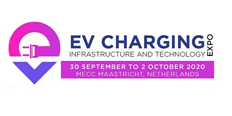 EV Charging Infrastructure and Technology Expo billets