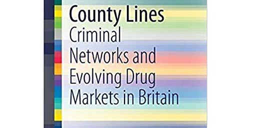'Exploring County Lines in England and Scotland: A comparative Analysis'