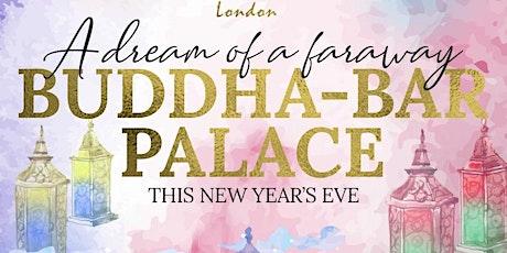 A Dream of Faraway Buddha-Bar Palace tickets