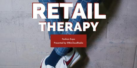 Copy of Retail Therapy tickets
