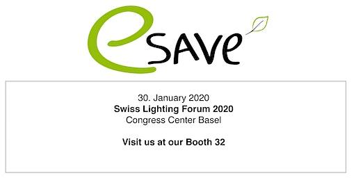 Swiss Lighting Forum 2020