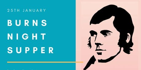 Burns Night Supper tickets