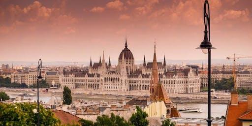 City trip Budapest - JoinMyTrip