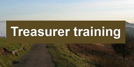 Treasurer Training - Bristol - 20/02/2020 tickets