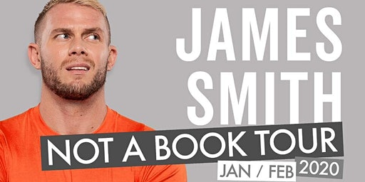 James Smith Live - Dublin - SOLD OUT