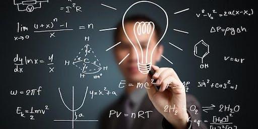 Level 4 Engineering Maths Masterclass 2020