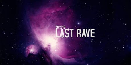 Last Rave wt Lilly Palmer Tickets