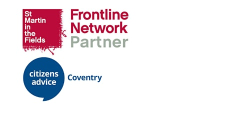Coventry Frontline Network forum tickets