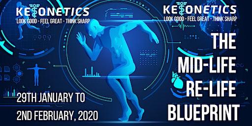 Beyond Keto - The Mid-Life Re-Life Blueprint