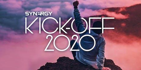 Ireland-Kickoff 2020 tickets